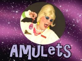 MoJo-workin' Amulets